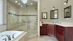 Bathroom Remodeling in Nipomo California