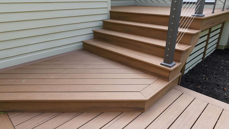 Custom Wood or Composite Deck Builder Nipomo CA