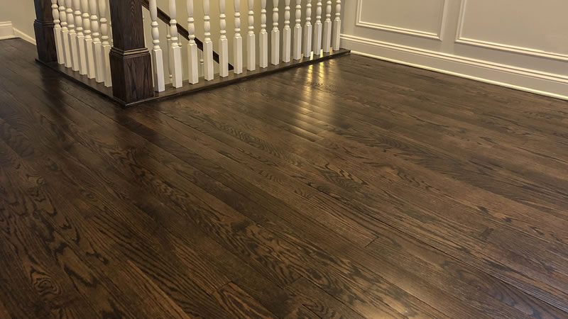 New Flooring Installations Nipomo California