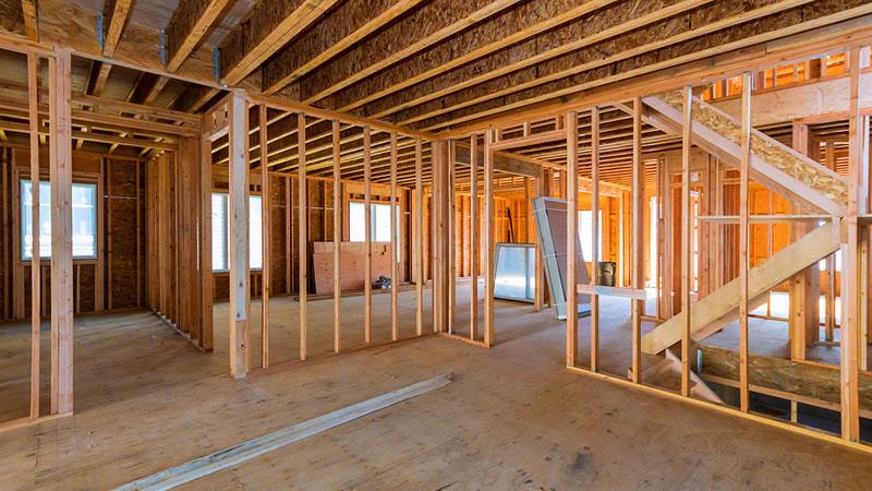 Framing Contractor Nipomo California
