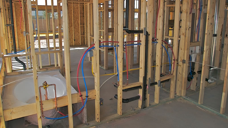 Plumbing and Electrical Installations Nipomo CA