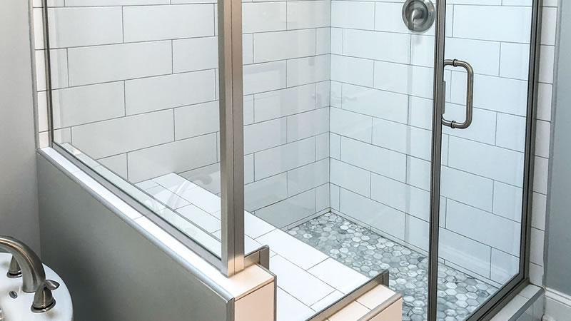 Shower Remodeling Nipomo California